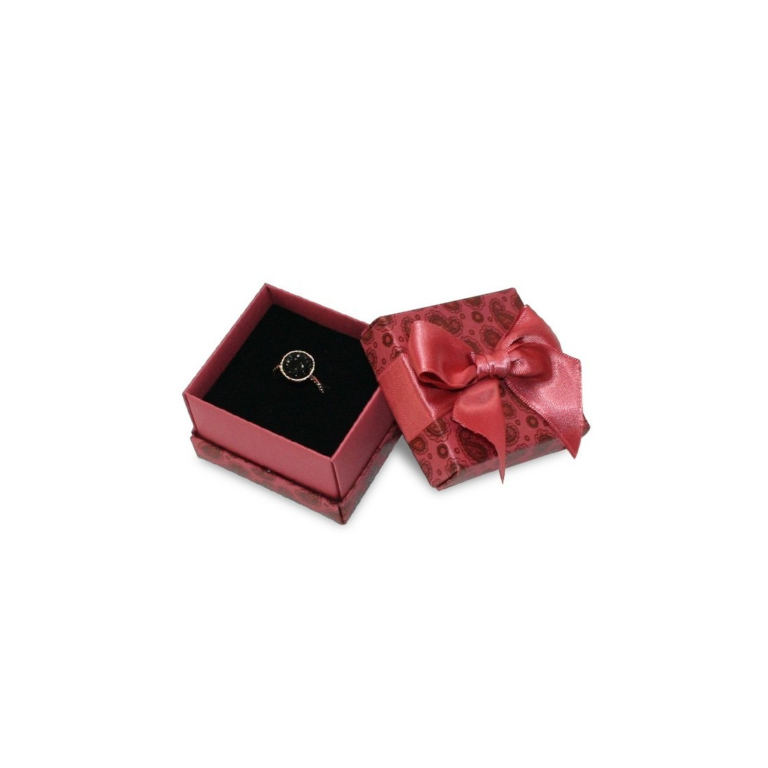 Cachemir Printed Florencia Jewellery Box, Multi-purpose