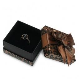 Phyton Printed Florencia Jewellery Box, Multipurpose