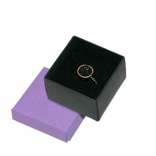Pack Box, Multipurpose Rings
