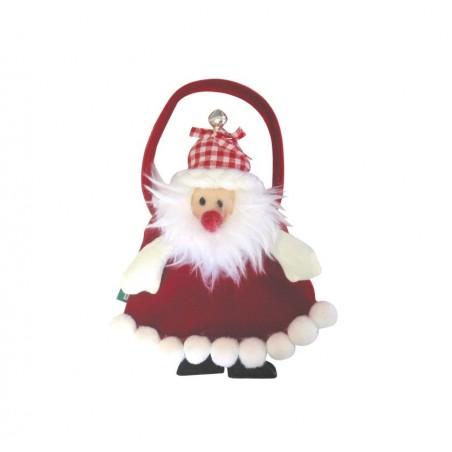 Bolsas Navidad Campana-Estrella-Arbol Grande