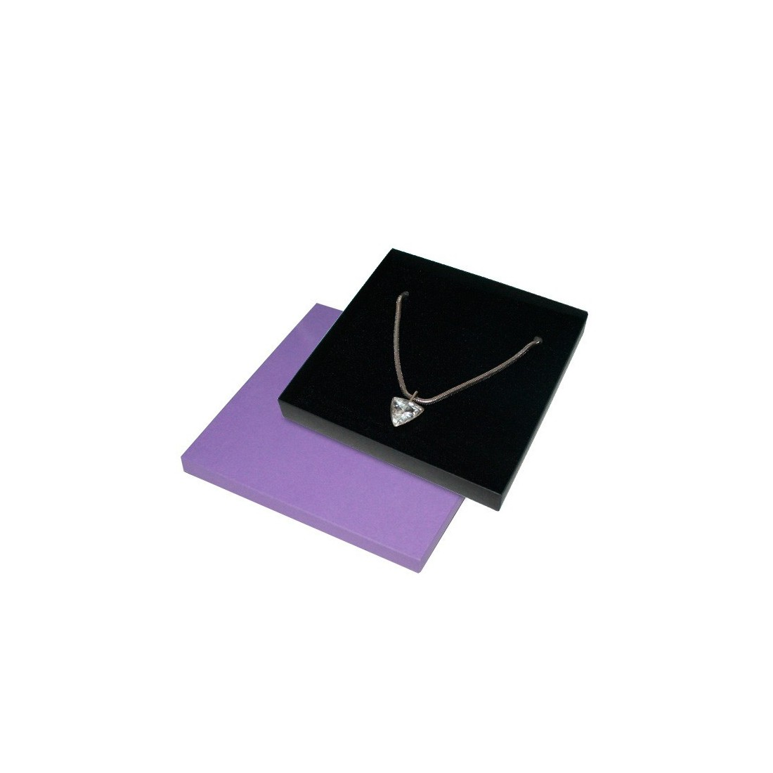 Pack Box, Large Necklace