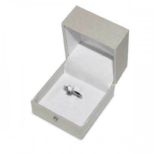 Venezia Jewellery Box, Ring with tongue