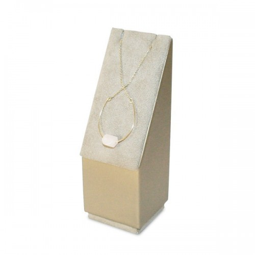 Display Stand for Choker Necklace