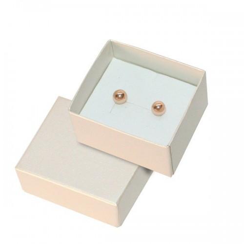 Cordoba Metallic Jewellery Box Multi-Purpose