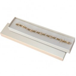 Cordoba Metallic Jewellery Box, Bracelet