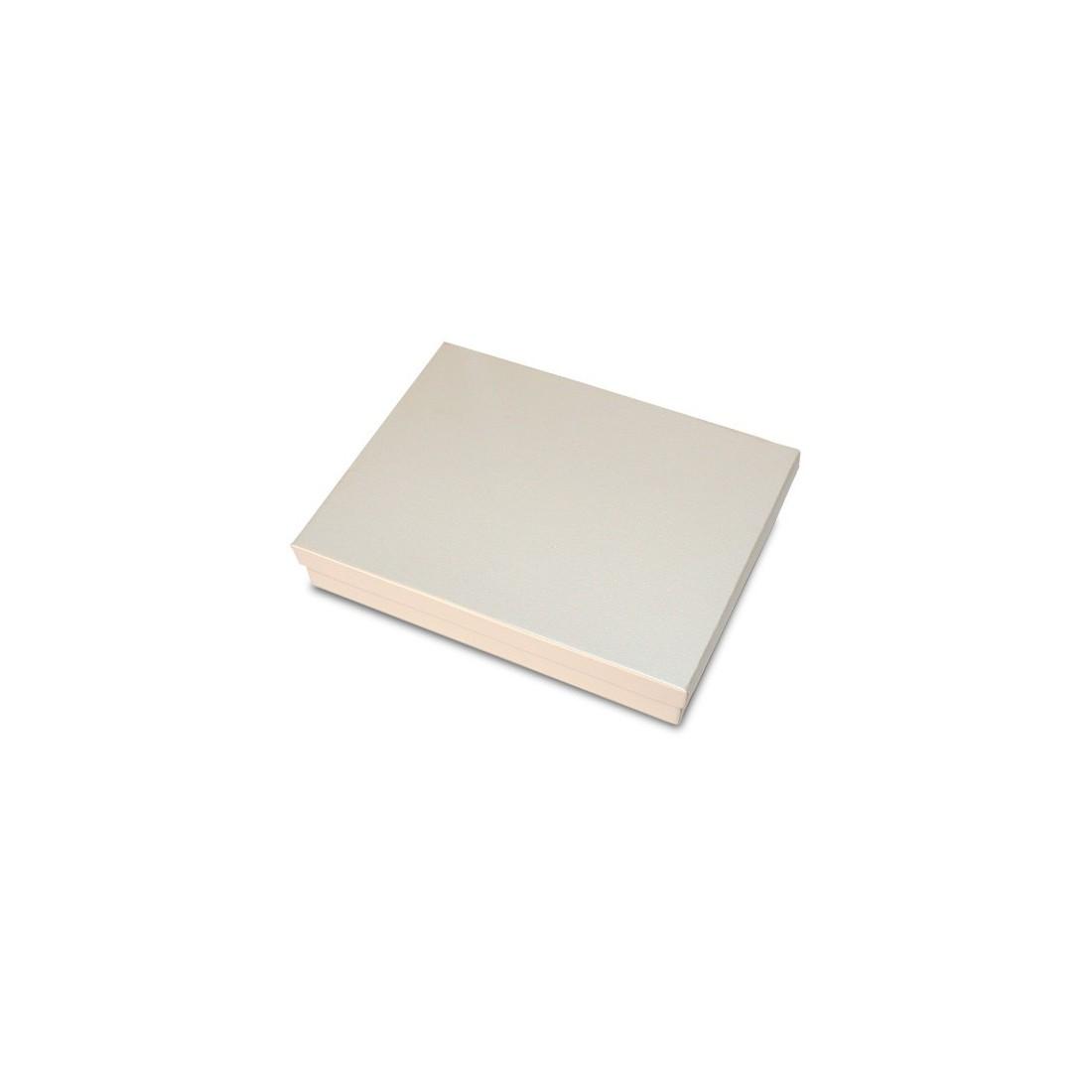 Caja Joyería Cordoba Metallic Collar