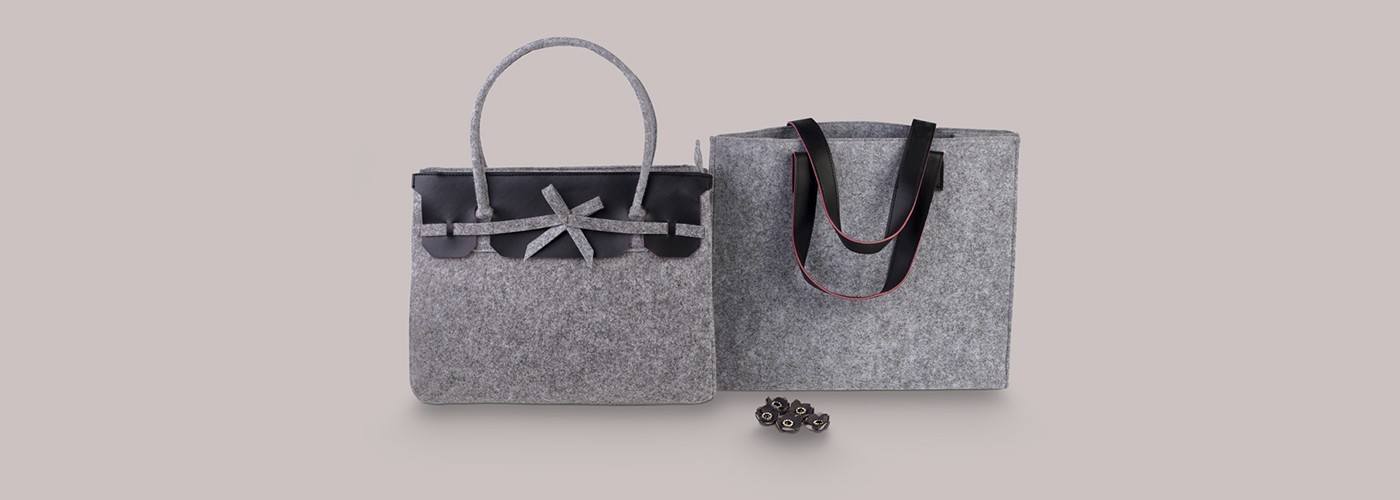 Bolsas Shopper Chic