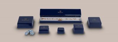 Cajas de plástico para joyería - Cajas Diana