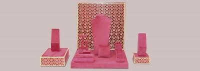 Jewellery display sets