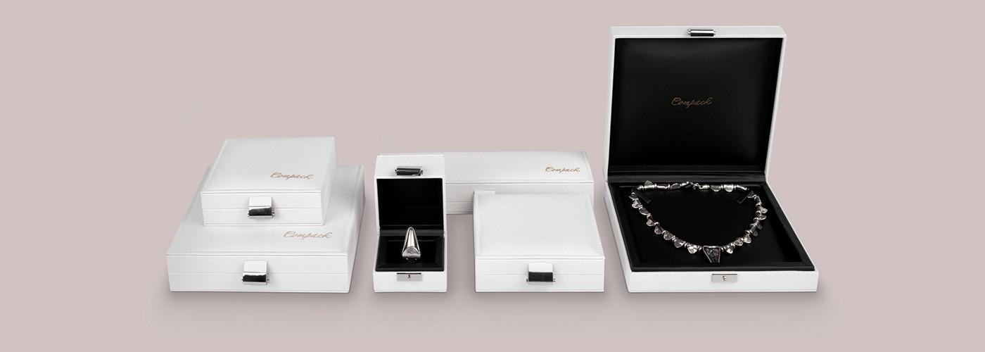 Jewellery Boxes | Monaco