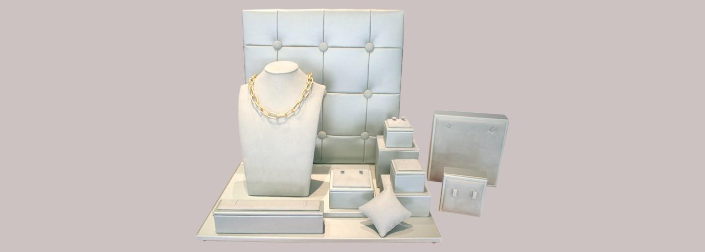 Expositores de joyería | Royal