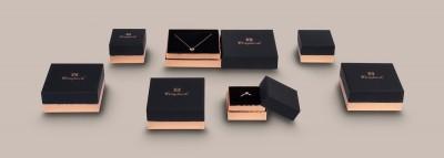 Cajas de cartón para joyería - Prestige