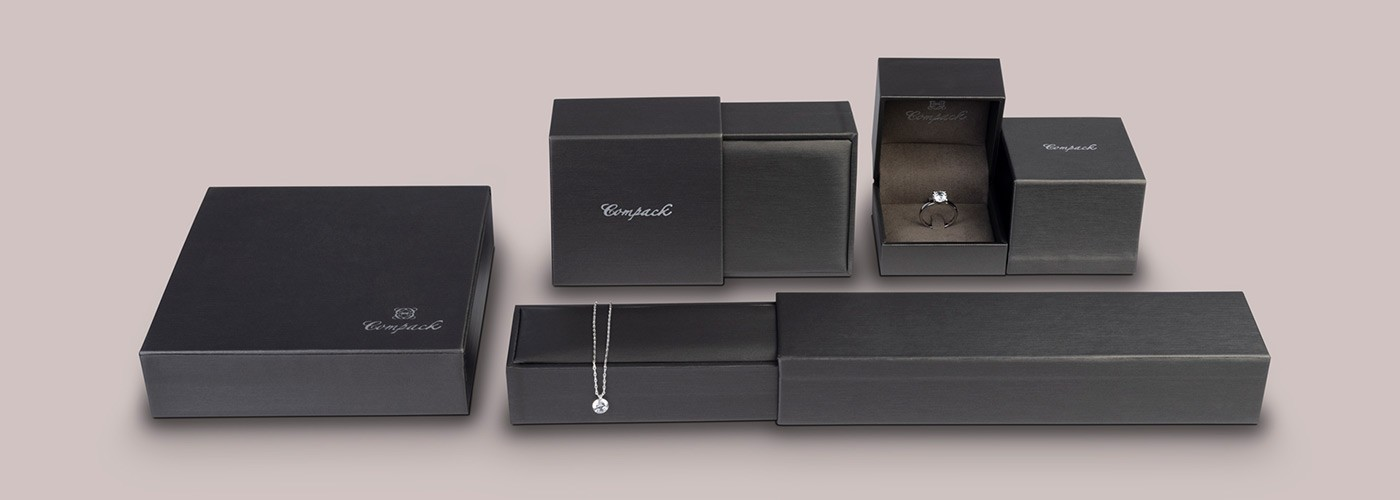Glamm jewellery box