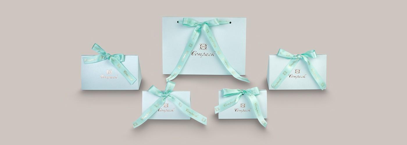 Comprar cajas para joyas en cartón originales ★ Bolsos pyramid