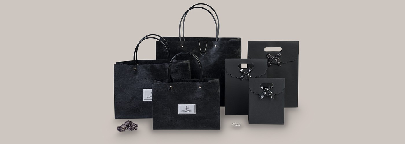 Plexi Bags