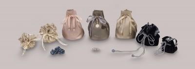 Luxury Jewellery Pouches
