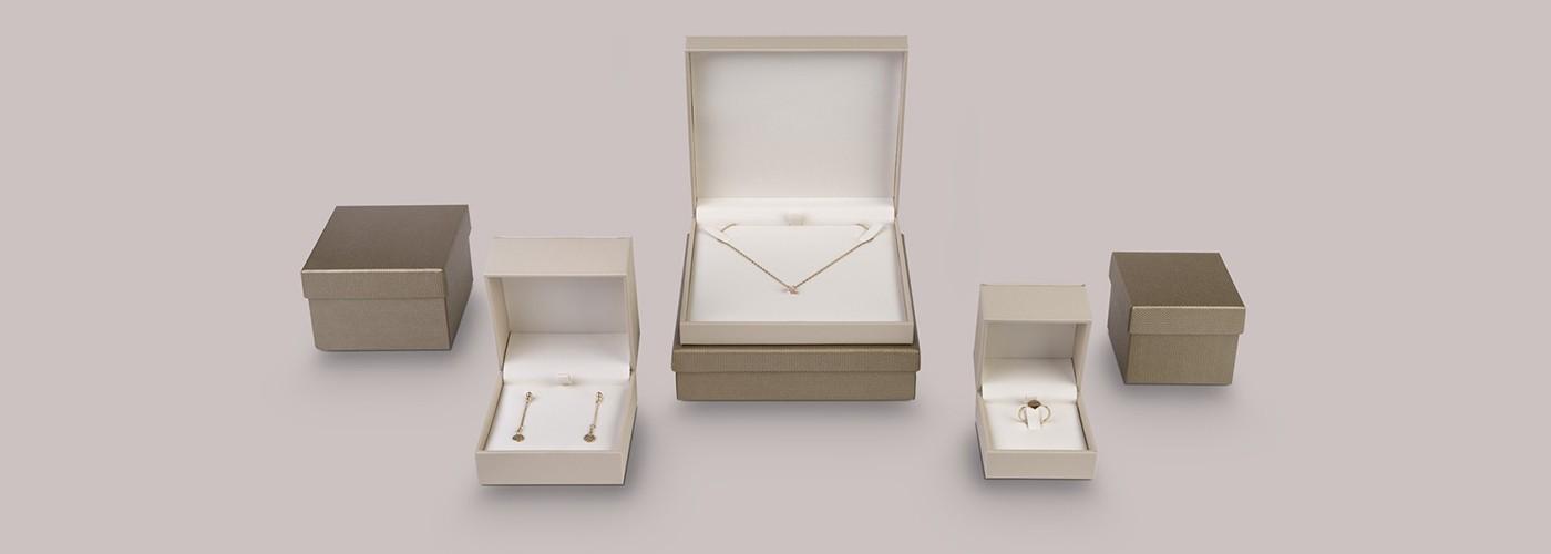 Siena Jewellery Boxes
