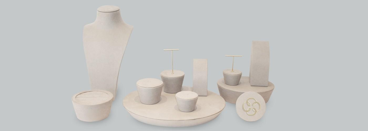 Qatar Jewellery Display Series