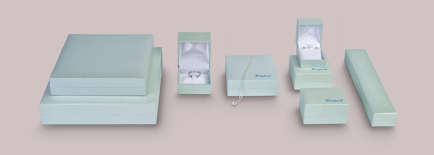 Jewellery boxes | Manila