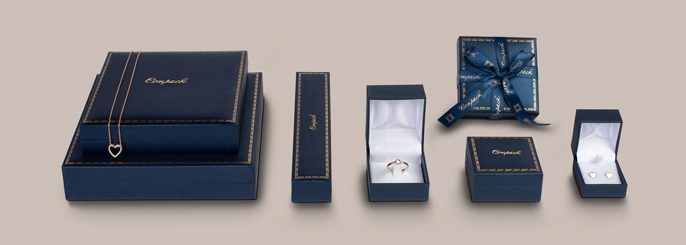 Jewellery Boxes | Paris