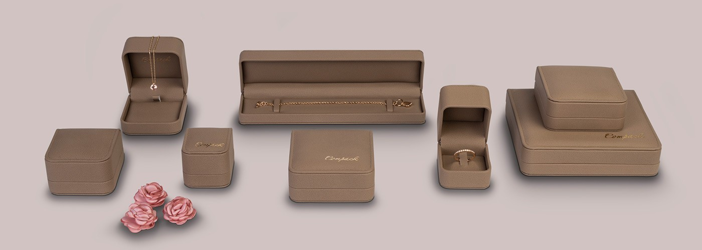Berlin jewellery box - Compack