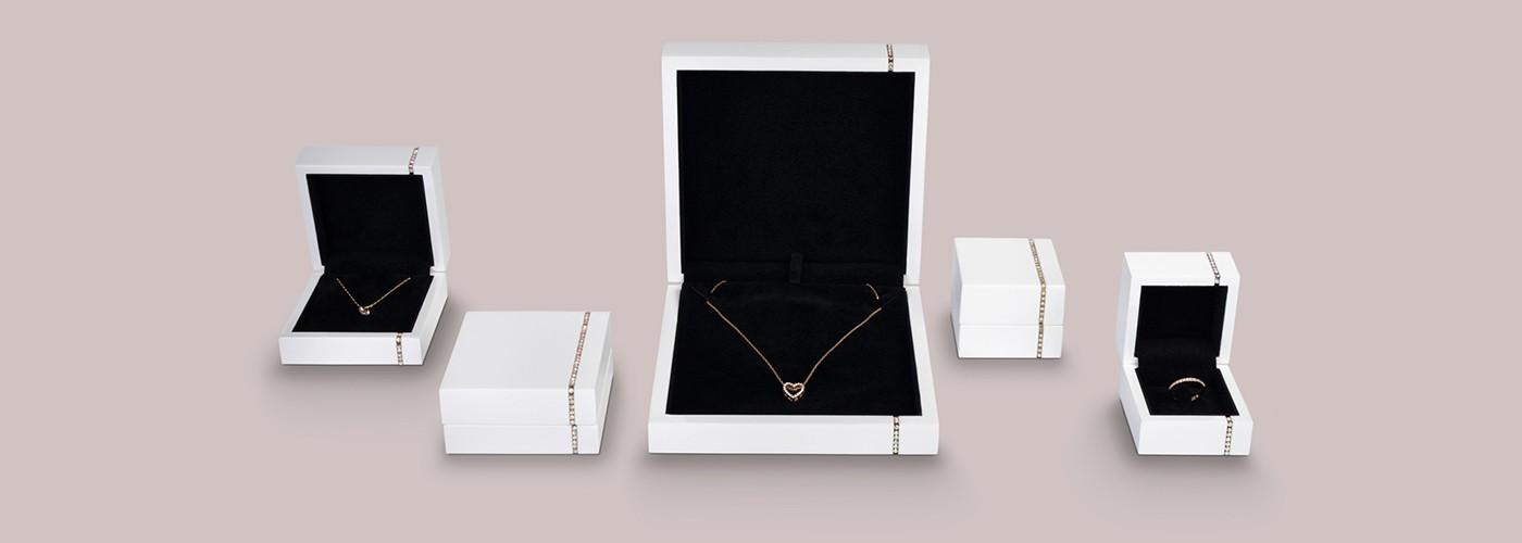 Estuchería para joyería - Diamonds