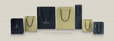 Millenium Paper Bags