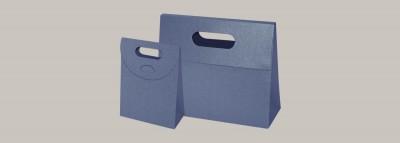 Bolsas de papel Gift