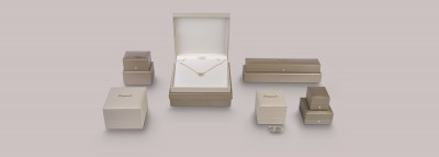 Lined Jewellery Boxes