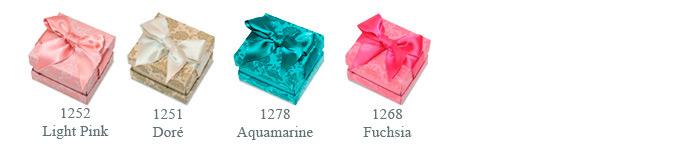 Colours Florencia Flowers Box