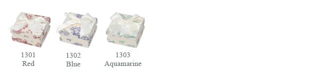 Colours, Florencia Vintage Boxes