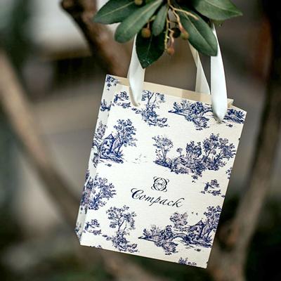 Bolsas para joyería personalizadas