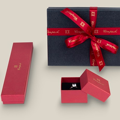 Cajas para joyas personalizadas