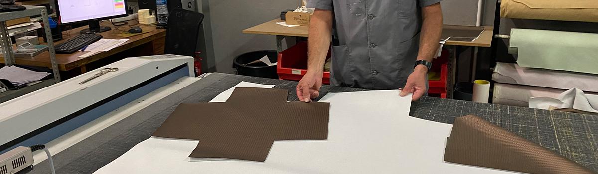 Fabricación de packaging para joyería