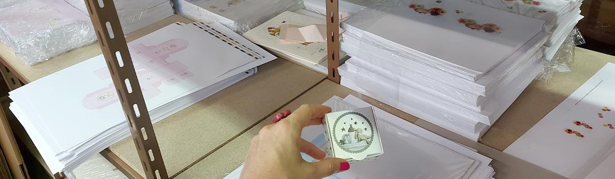 Fabricante de cajas para joyas