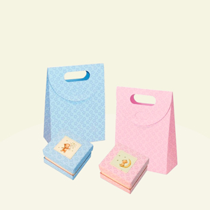 Kids & baby Jewellery Packaging