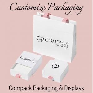 Design your own boxes we will manufacture for you. . . #compackpackaging #compackcustomize #compackboxes #jewelryboxes #jewelrycardboardboxes #estuchesjoyeria #estuchescartonjoyeria #etuibijoux