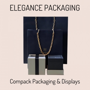 Elegance Packaging ready for your more exclusive jewelry. . . #compackpackaging #compackestuches #jewelrypackaging #jewelryboxes #estuchesjoyeria #estucheselegantes