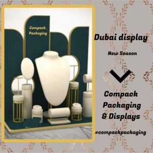 Dubai displays are ready for this winter. Don't lose your oportunity!! . . . #compackpackaging  #compackdisplays