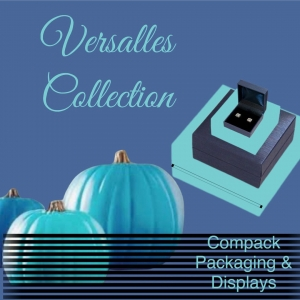 Versalles boxes are one of our favorites collections. It is perfect for the more exclusive jewelry. . . #compackboxes #compackpackaging #compackestuches #versallescollection #estuchesjoyeria #jewelryboxes #jewelrypackaging #etuibijoux #astuccigioelli