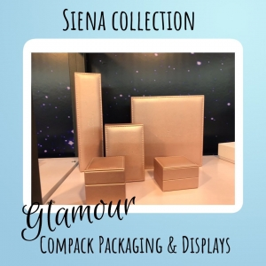 Our Siena collection is ready for this winter. We are sure you will love it. . . #compackpackaging #compackboxes #compackestuches #jewelryboxes #jewelrypackaging #estuchesjoyeria #etuibijoux