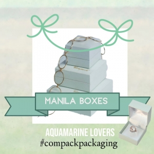 Manila boxes are an elegance, chic and stylish collection that they will enhance all your jewelry. . . #compackpackaging #compackestuches #estuchesjoyeria #jewelryboxes #etuibujoux #astuccigioelli