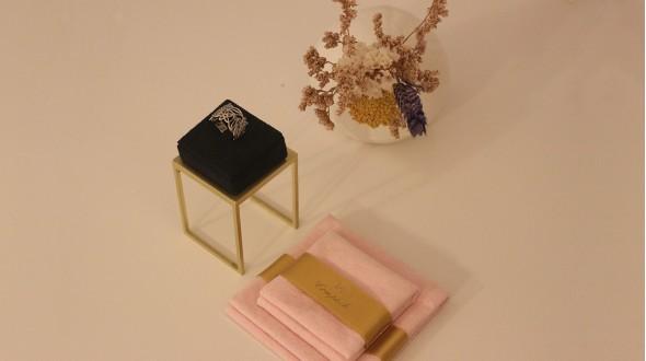 Packaging y joyería