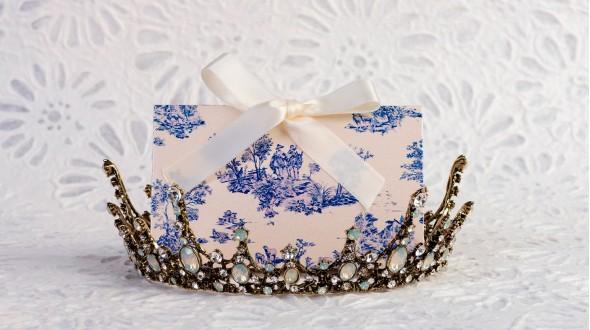 Principios básicos del packaging de joyería